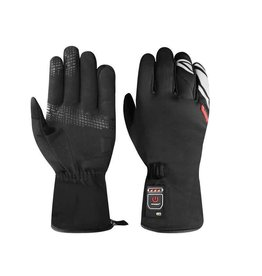 Racer Heated glove Racer E-Gloves 2 Black