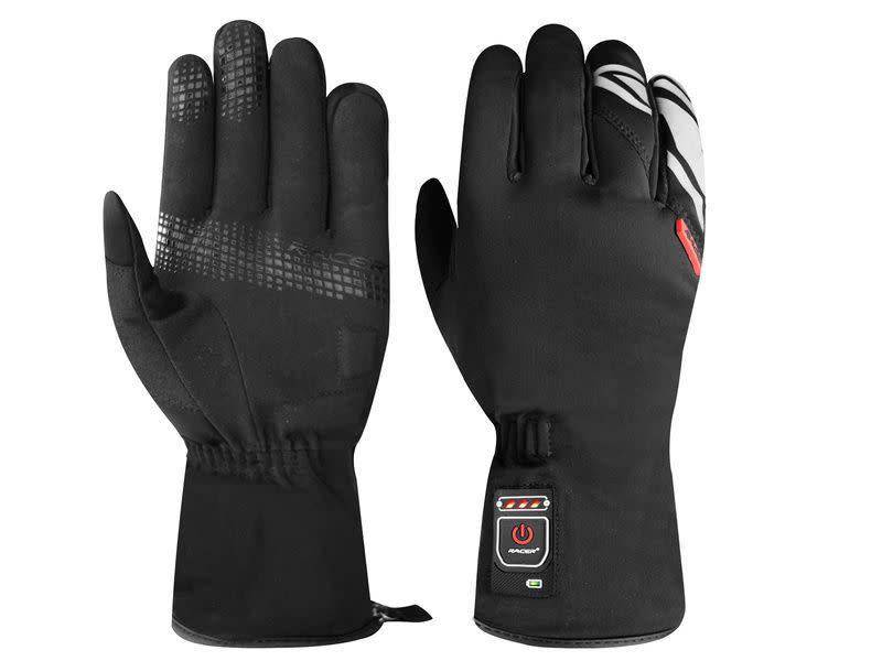 Racer Heated E-Gloves 2