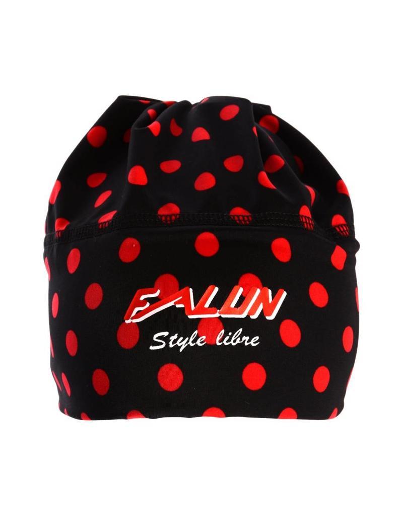 Falun Tuque Falun Coccinelle Noire