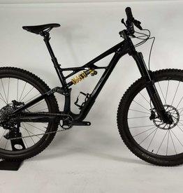 Specialized Vélo Specialized Enduro Coil Ohlins Carbon 29/6Fattie Medium 2018 Demo