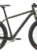 Cannondale Vélo Cannondale Fat CAAD 2 2019 Vert