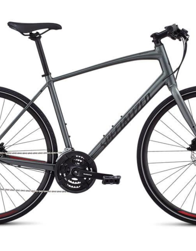 Specialized Vélo Hybride Sirrus Disc 2019