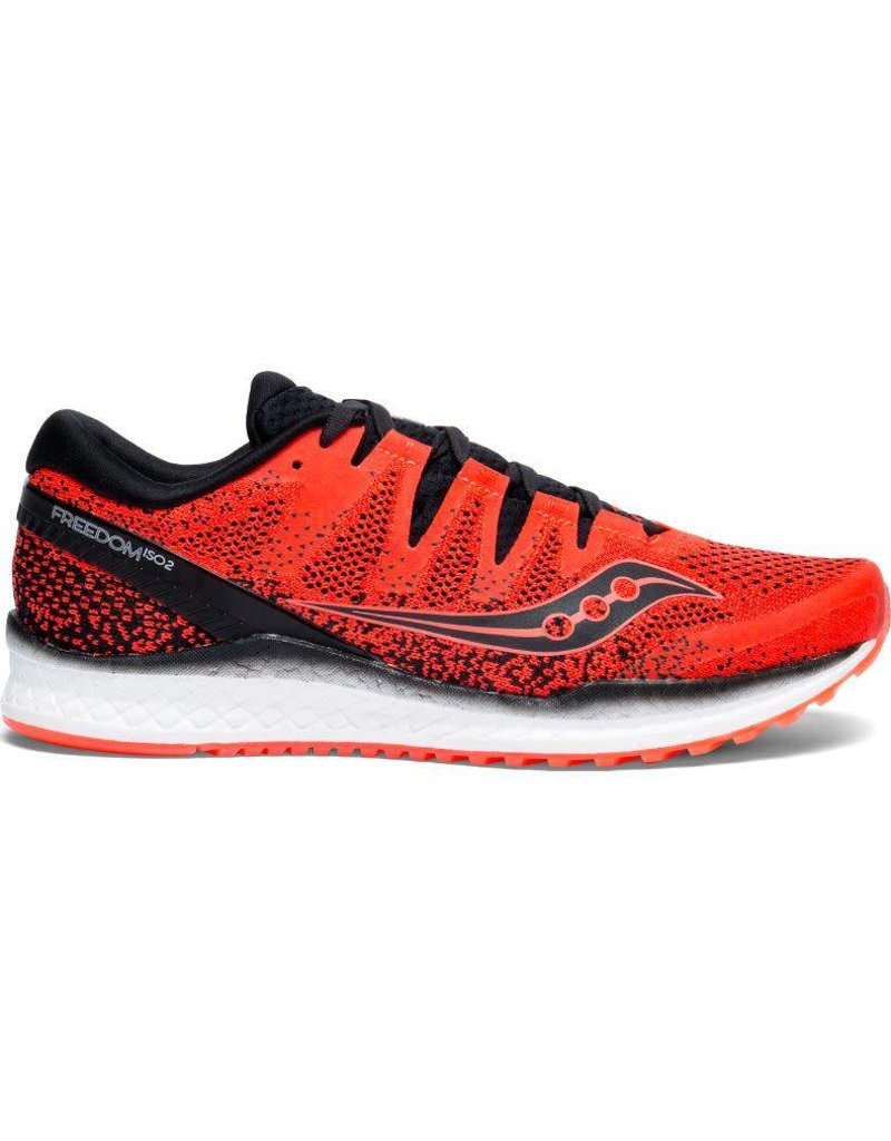 Saucony Souliers de course a pied Saucony Freedom Iso 2