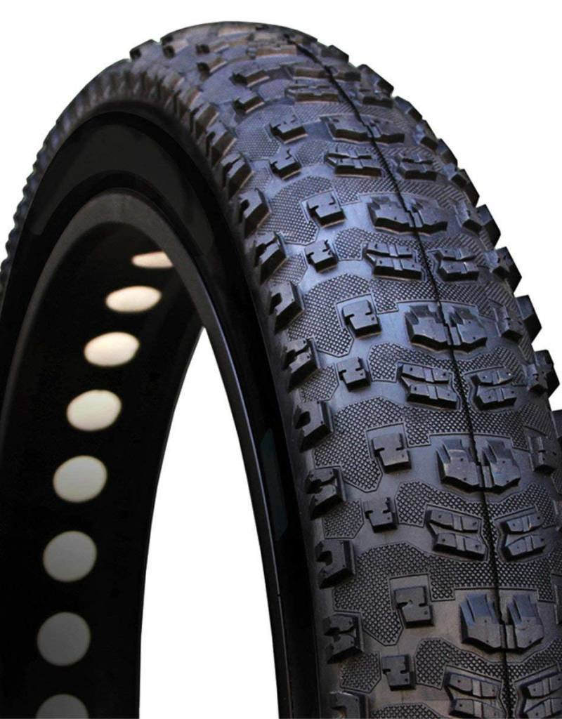 Pneu VEE Rubber Bulldozer 26X4.7 tubeless ready