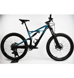 Specialized Vélo de montagne Specialized Enduro FSR Elite Carbon 650b 2017 Medium Demo