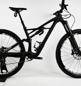Specialized Vélo Specialized Enduro FSR Elite Carbon 29/6fattie 2018 Noir Medium Demo