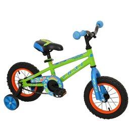 DCO Vélo junior DCO Galaxy 12po vert/bleu 2019
