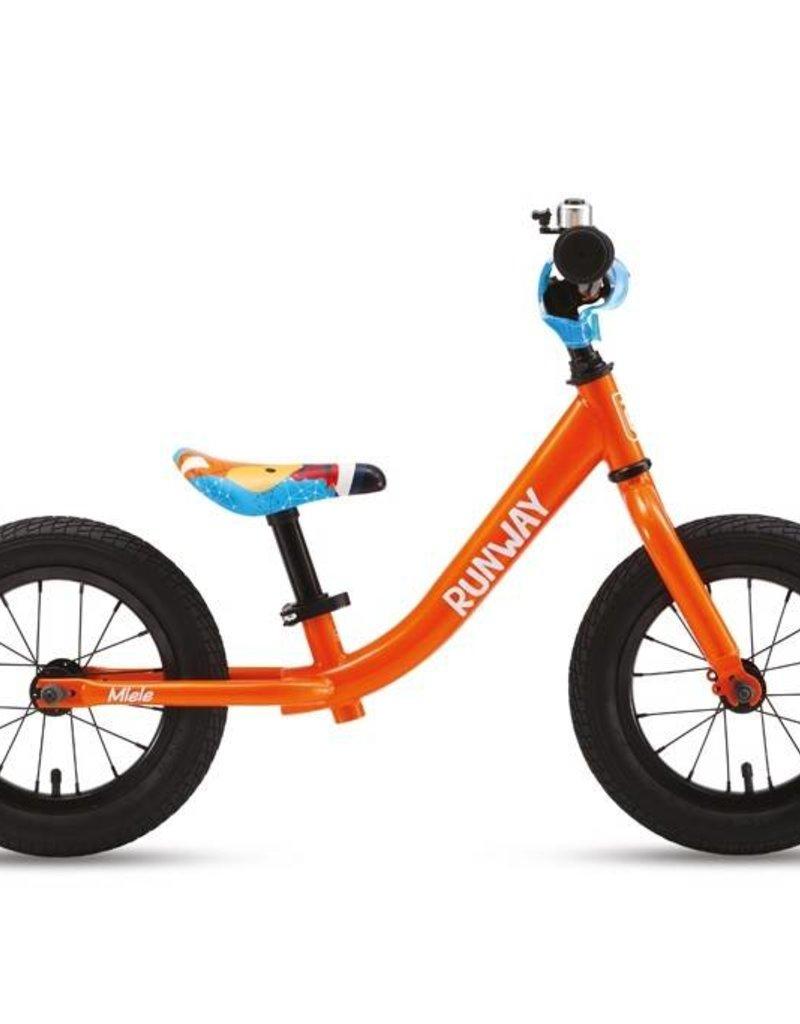 Vélo Miele Runway 12po Orange