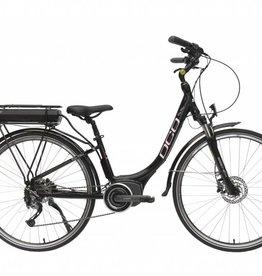 DCO Vélo Électrique DCO City Class E 14po 2018