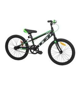 DCO Vélo junior DCO Galaxy 20po noir/vert 2018