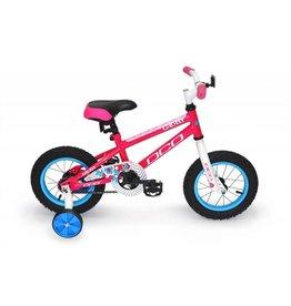 DCO Vélo DCO Galaxy Fille 12po Rose