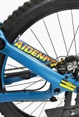 Rocky Mountain Vélo Rocky Mountain Maiden World Cup 27.5 2016 Bleu Medium Demo