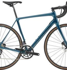 Cannondale Vélo Cannondale Synapse Carbon Disc Ultegra SE 2019 Bleu
