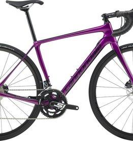 Cannondale Vélo Cannondale Synapse Carbon Disc Ultegra Femme 2019 Mauve