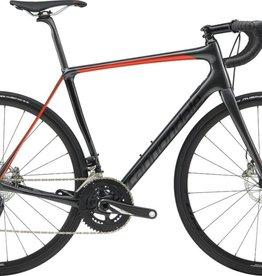 Cannondale Vélo Cannondale Synapse Disc Red eTap 2019