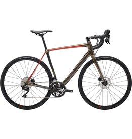 Cannondale Vélo Cannondale Synapse Disc Carbon 105 2019