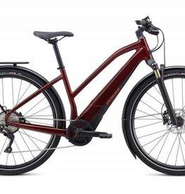 Vélo électrique Specialized Turbo Vado 4.0 Femme ST 2020