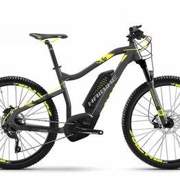 Haibike Hardseven 4.0 2018 Electric Mountain Bike