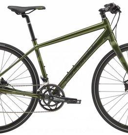 Cannondale Vélo Cannondale Quick 3 2019