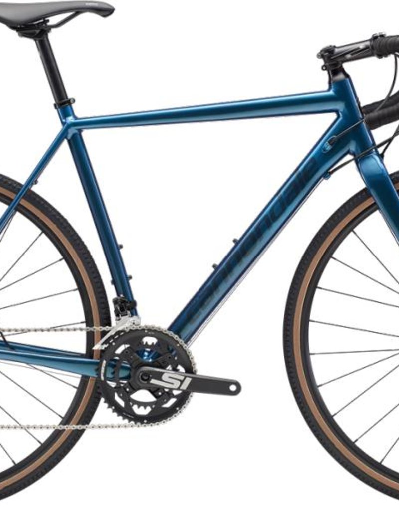 Cannondale Vélo Cannondale CAAD X 105 SE 2019