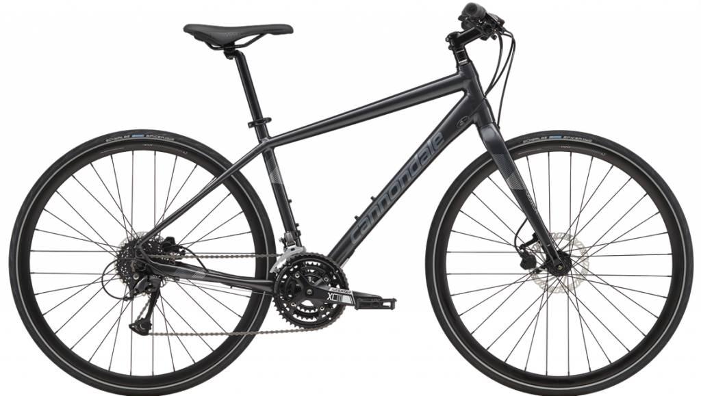 Cannondale Quick 4 Bike 2019