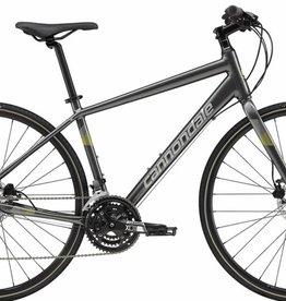 Cannondale Vélo Cannondale Quick 5 2019