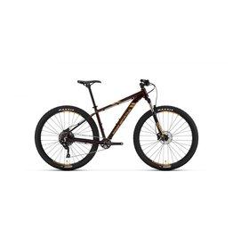 Rocky Mountain Vélo Rocky Mountain Fusion 40 2019 Rouge/Noir