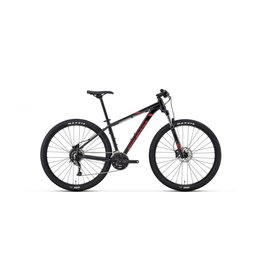 Rocky Mountain Vélo Rocky Mountain Fusion 30 2018 Gris/Rouge