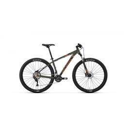 Rocky Mountain Vélo Rocky Mountain Fusion 40 2018