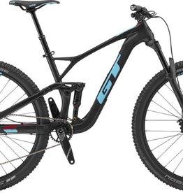 GT Vélo GT Sensor Carbon Elite 2019