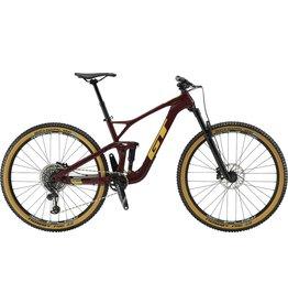 GT Vélo GT Sensor Carbon Expert 2019