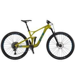 GT Vélo GT Sensor Carbon Pro 2019