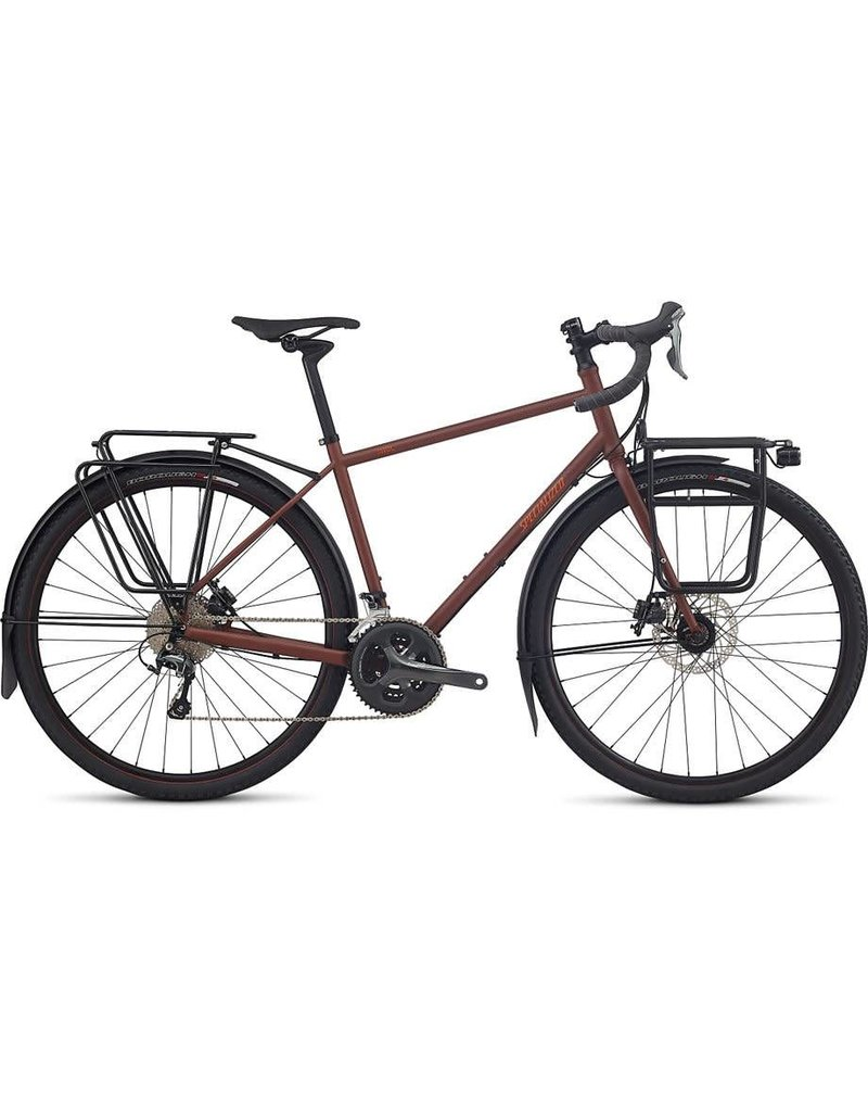 Specialized Vélo Specialized Awol Expert 2018