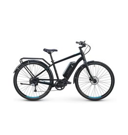 Raleigh Vélo électrique Raleigh Detour IE 2019
