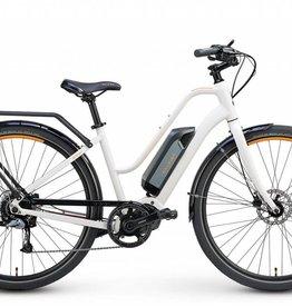 Raleigh Vélo électrique Raleigh Detour IE Step Thru 2019