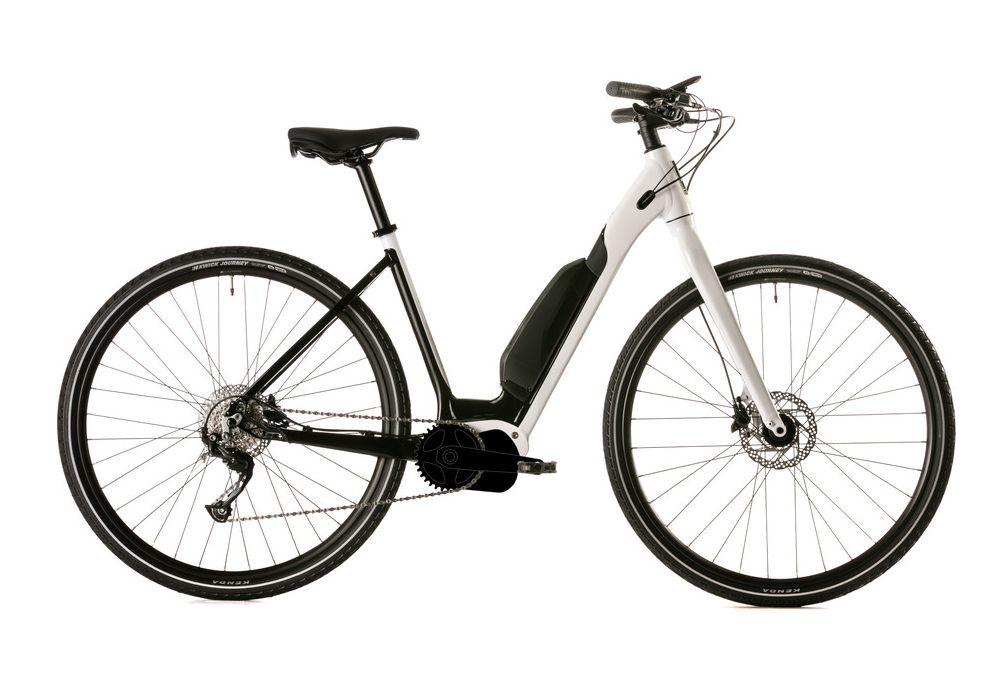 Vélo Électrique Opus Connect 2020