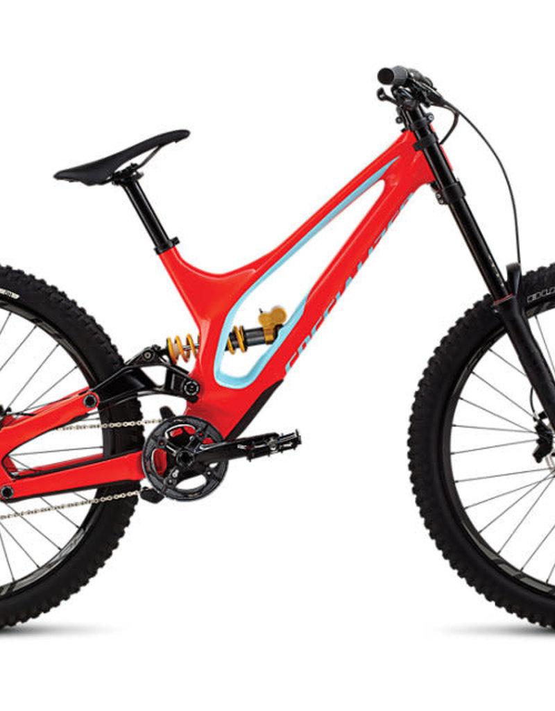 824ce6d7685 Specialized Vélo Specialized Demo 8 Carbon 1 2018 - Demers ...