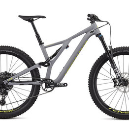 Specialized Vélo Specialized Stumpjumper Comp Alu 27.5 2019