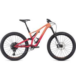 Specialized Vélo Specialized Stumpjumper FSR Comp Carbon Femme 27.5 2019