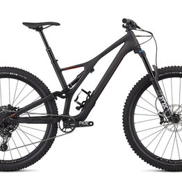 Specialized Vélo Specialized Stumpjumper FSR Comp carbon 29 2019