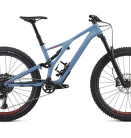 Specialized Vélo Specialized Stumpjumper FSR Carbon 27.5 2019