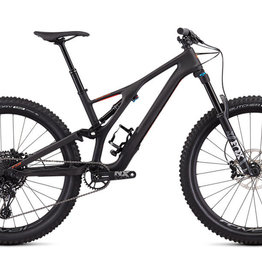 Specialized Vélo Specialized Stumpjumper Comp Carbon 27.5 2019