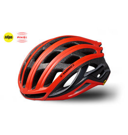 Specialized Casque Specialized S-Works Prevail 2 Angi MIPS 2019