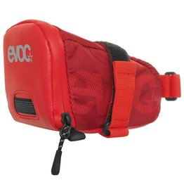Sac de selle EVOC Tour Large Rouge
