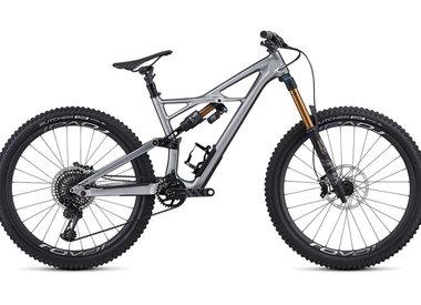 Vélo de montagne Enduro