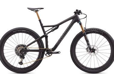 Vélo de montagne XC