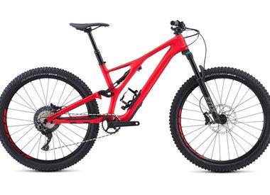 Vélo de montagne Trail