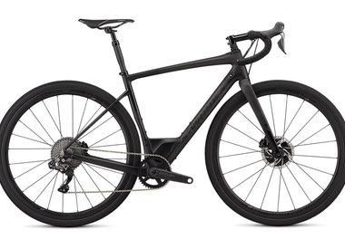 Vélo de Gravier (Gravel bike)