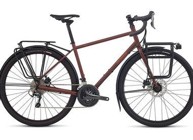 Vélo de route cyclotourisme