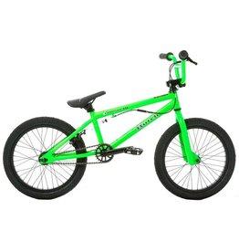 Bmx Hutch Cougar 16'' vert